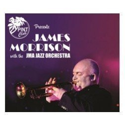 James Morrison with The JMA Jazz Orchestra