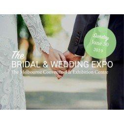 The Bridal & Wedding Expo 2019