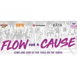 Flow for a Cause