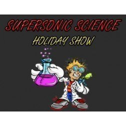School Holiday Science Show 2017