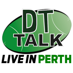 DT Talk Live in Perth