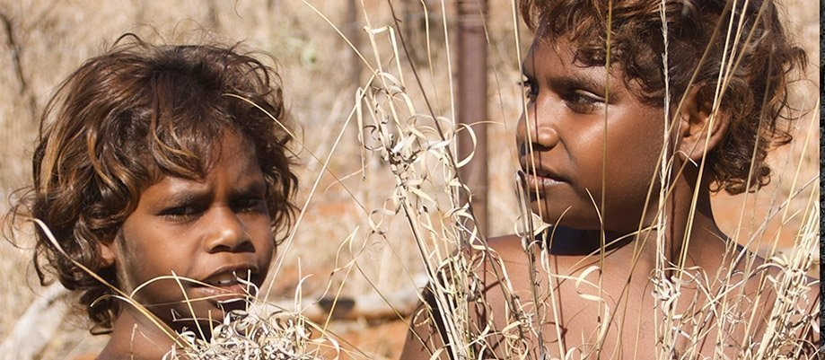 Karu: Growing up Gurindji