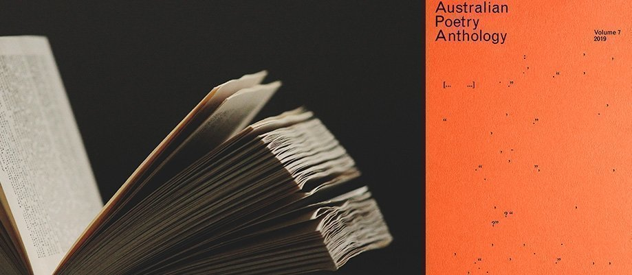 Australian Poetry Anthology Launch - Big Read