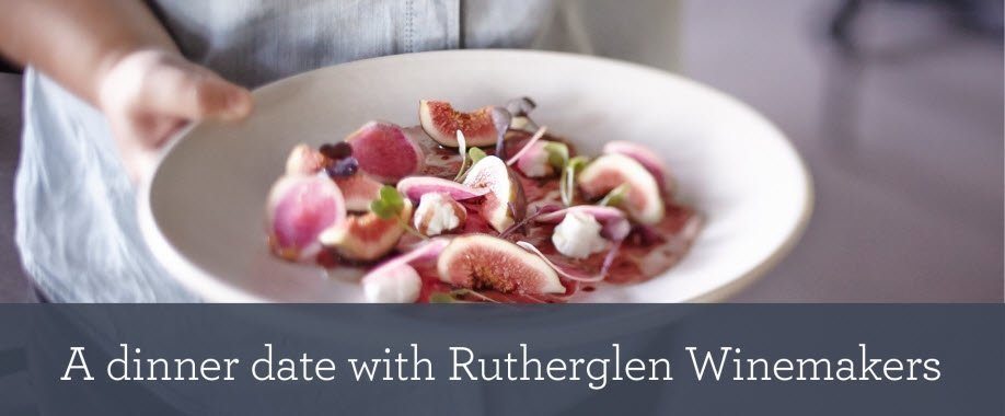 Celebrating Craft: A dinner date with Rutherglen Winemakers