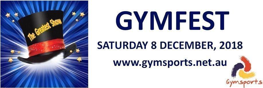 Gymsports GYMFEST