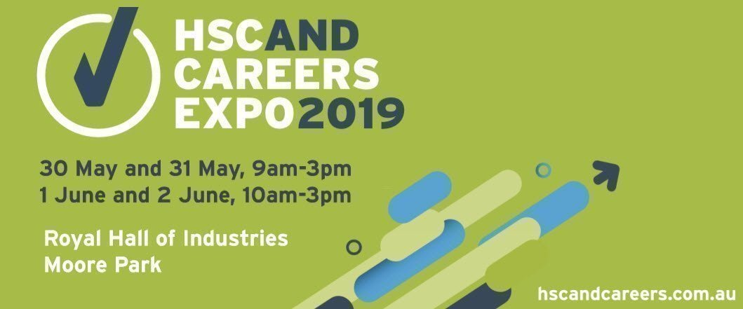 HSC and Careers Expo 2019