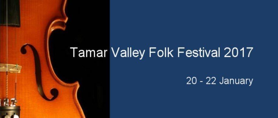Tamar Valley Folk Festival 2017