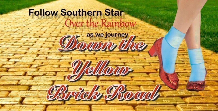 Down the Yellow Brick Road: MATINEE