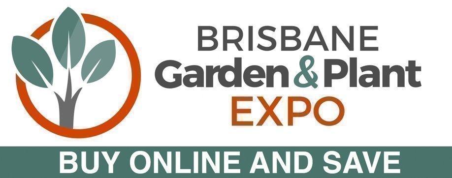 Brisbane Garden & Plant Expo 2019