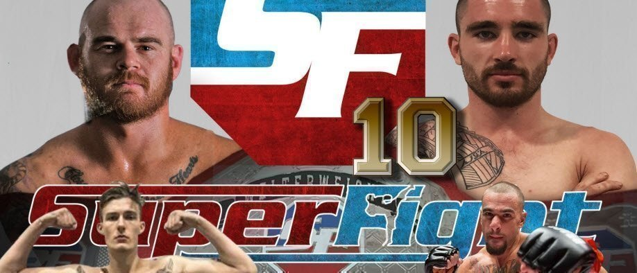 SuperFight 10