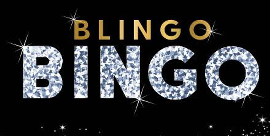 Blingo Bingo Night
