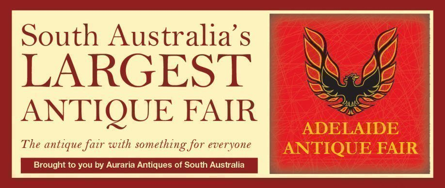 Adelaide Antique Fair 2017