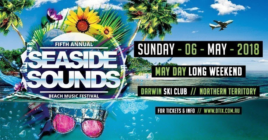 Seaside Sounds 2018