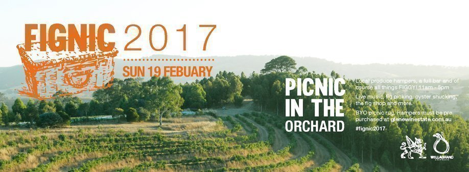 FIGNIC in the Orchard 2017