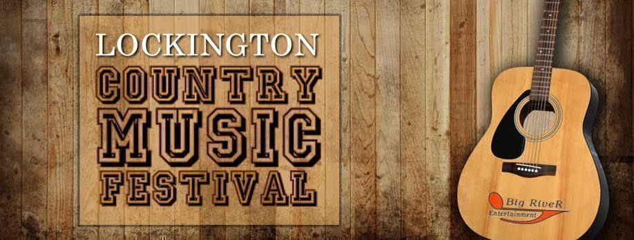 Lockington Country Music Festival 2019