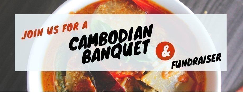 Cambodian Banquet Feast