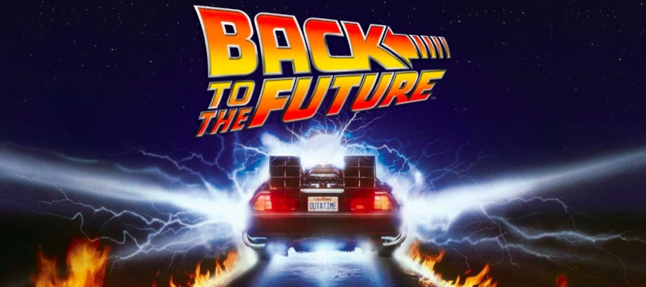 Back to the Future Night