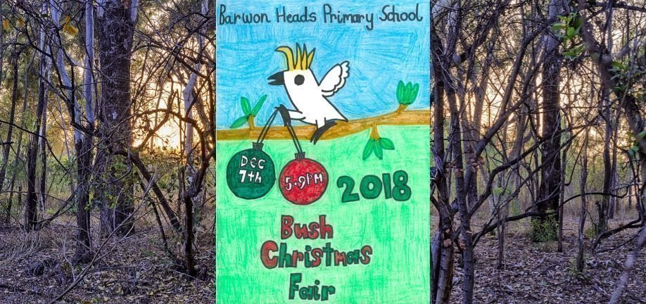 Barwon Heads Primary School Christmas Fair – Early Bird Unlimited Ride Ticket