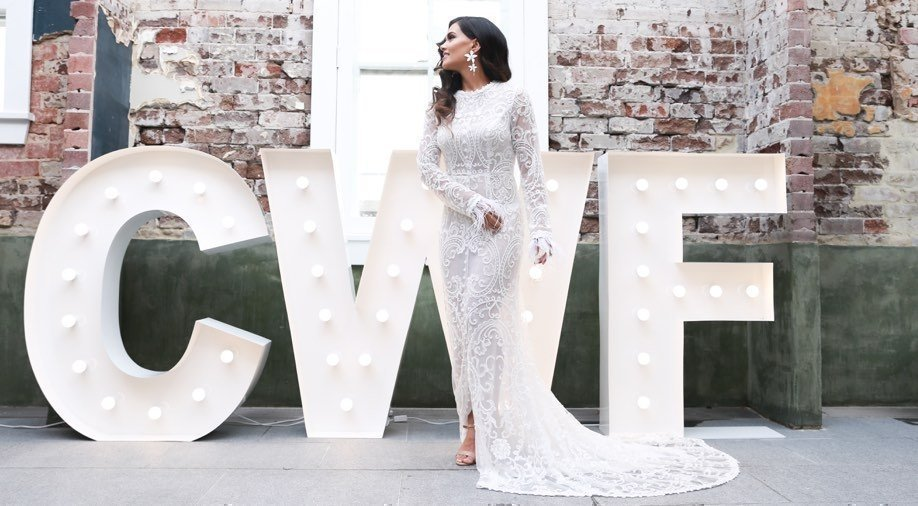 Canberra Wedding Fair 2019: Exhibitor GOLD Bookings