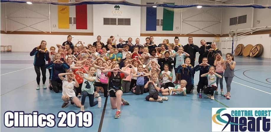 CLINICS 2019 | CHARLESTOWN