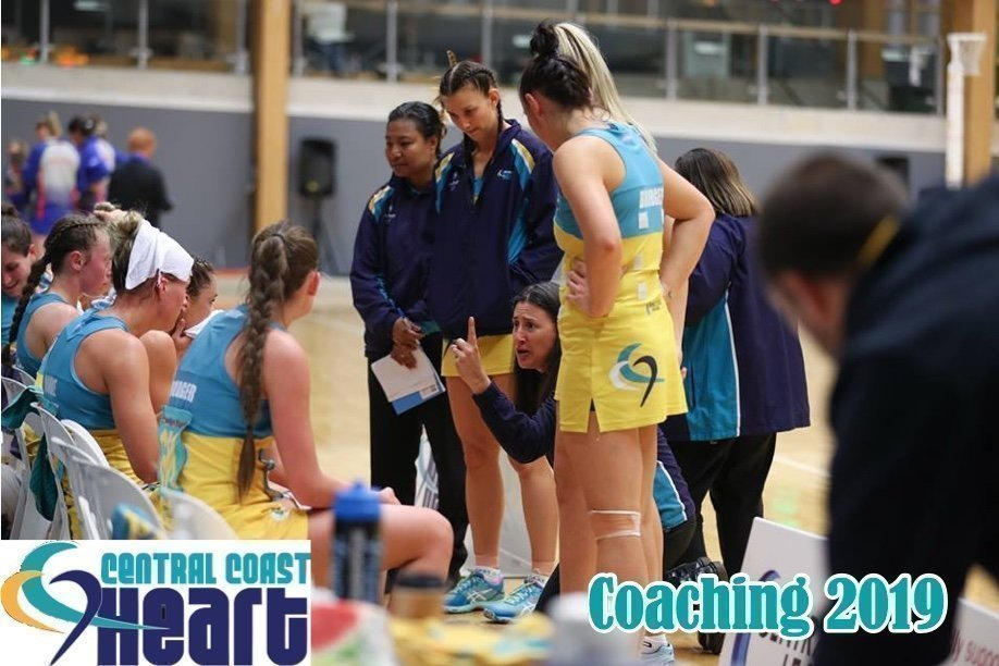 COACHING 2019 | JUNE
