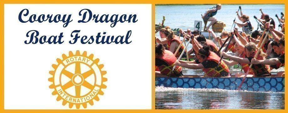 Cooroy Dragon Boat Festival