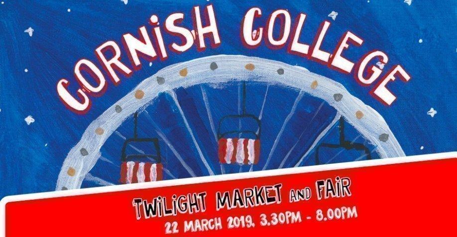 Cornish College Twilight Market & Fair