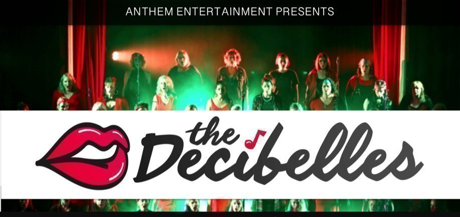The Decibelles @ The Matthew Flinders