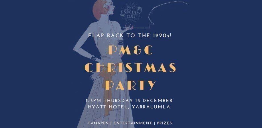 PM&C Christmas Party