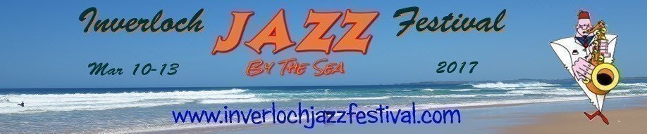 The 24th Inverloch Jazz Festival