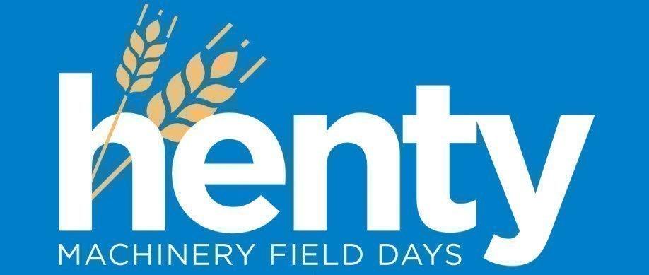 Henty Machinery Field Days 2018