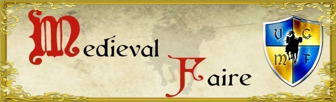 Victorian Goldfields Medieval Faire 2018