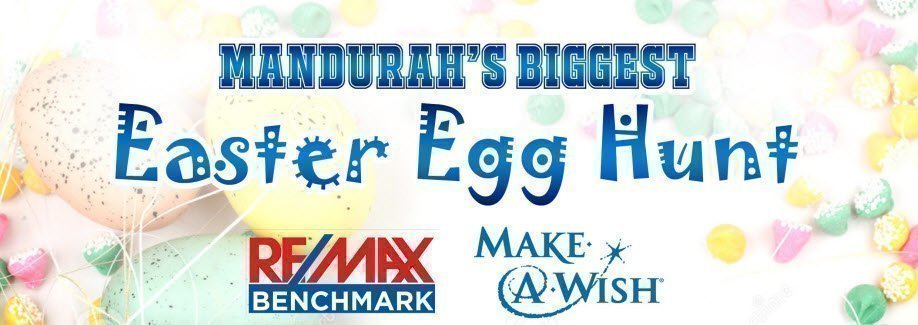 Mandurah's Biggest Easter Hunt