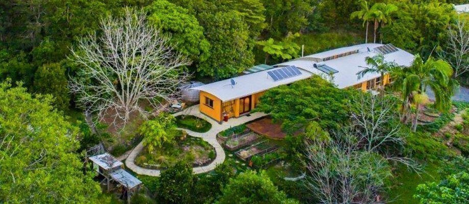 Sustainable House Day – Nina's House - LightFeat