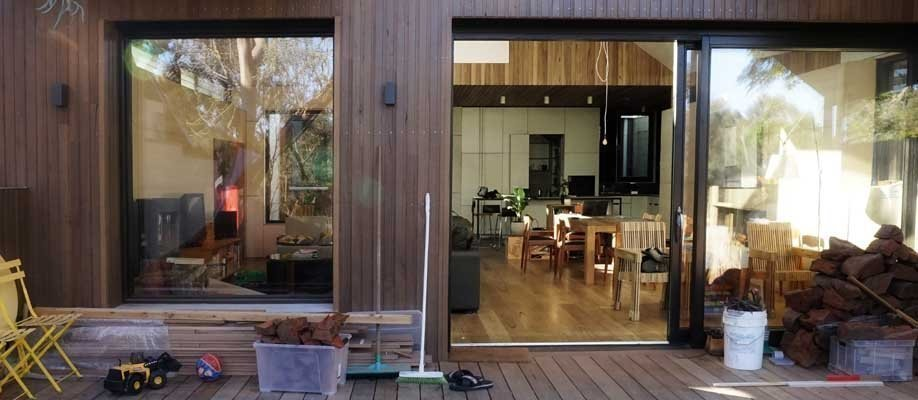 Sustainable House Day – MM House