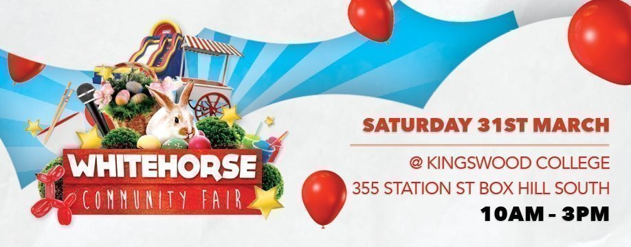 Whitehorse Community Fair 2018