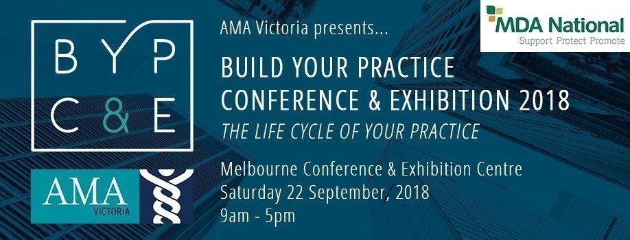 Build Your Practice 2018
