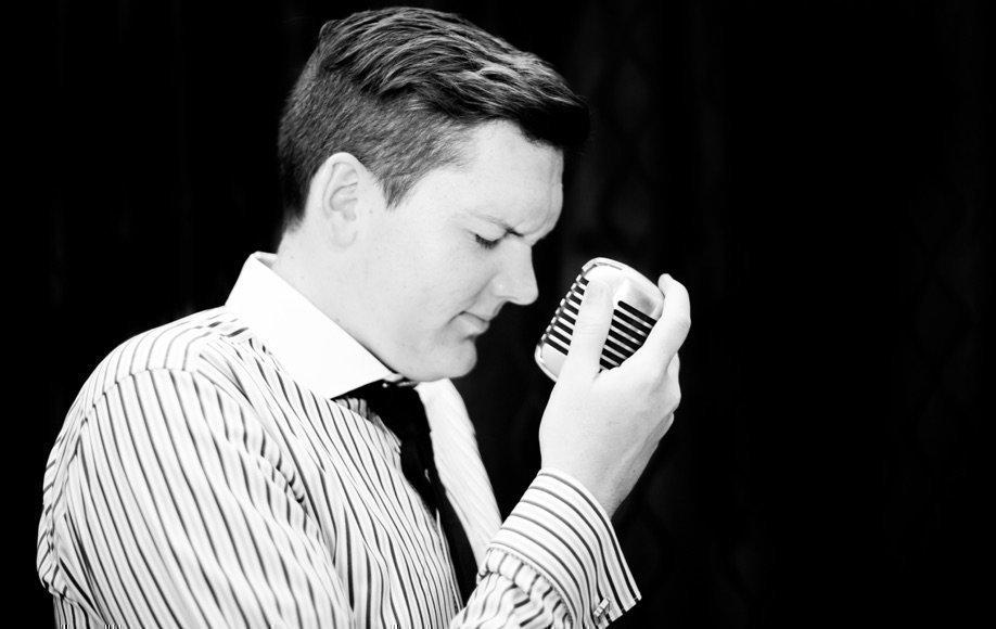 Jazz + Blues Sundays @ the Old Soul Bar Simon Drew Quartet