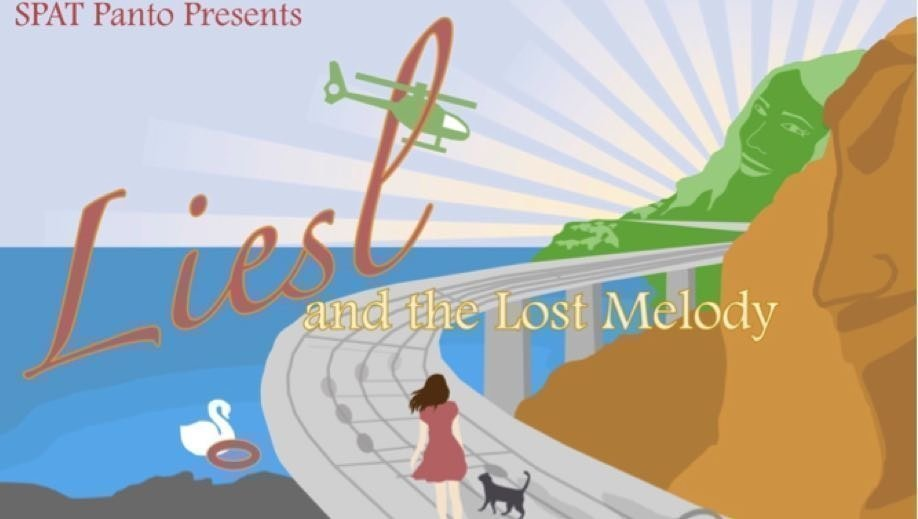 Liesl and the Lost Melody | SATURDAY 8 DEC
