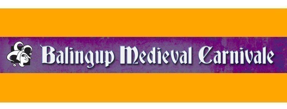 2018 Balingup Medieval Carnivale High Feast