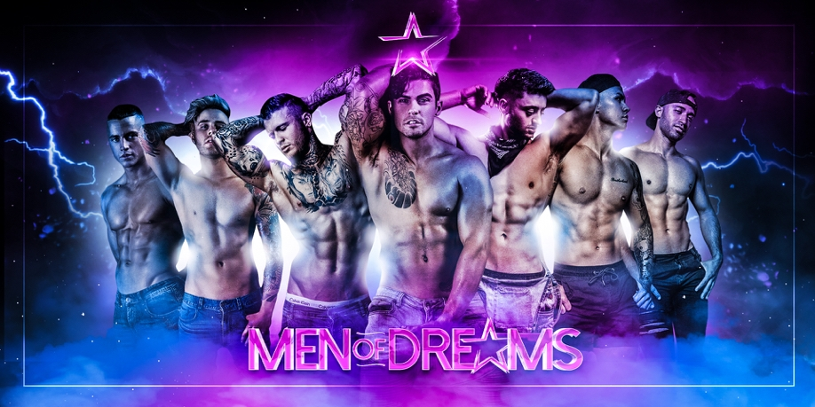 Men of Dreams - Christmas Edition 2019