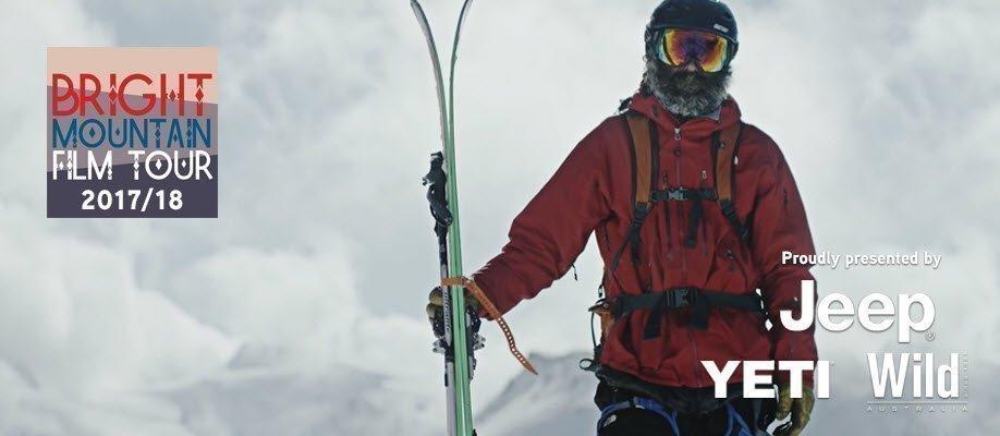 Bright Mountain Film Tour - MT BEAUTY