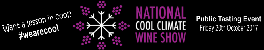 National Cool Climate Wine Show Public Tasting Event