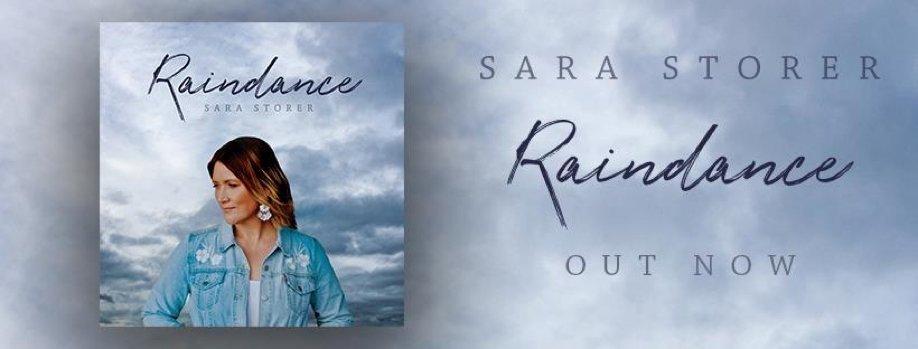Sara Storer – Live in Concert