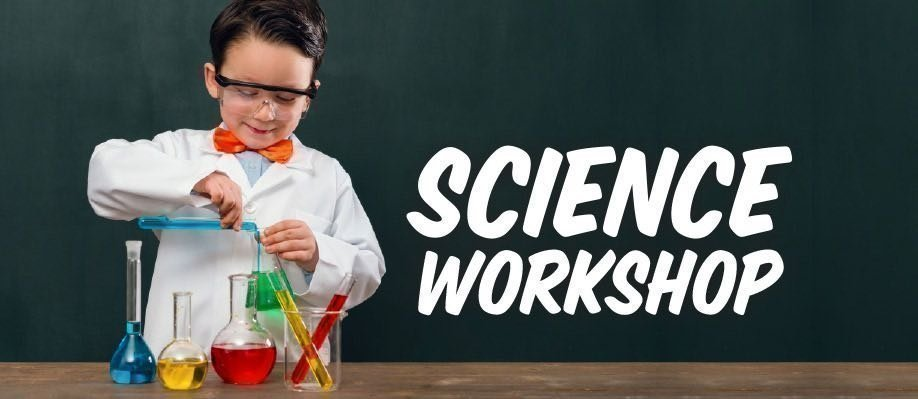 Science Workshop – Auburn Tennis Club