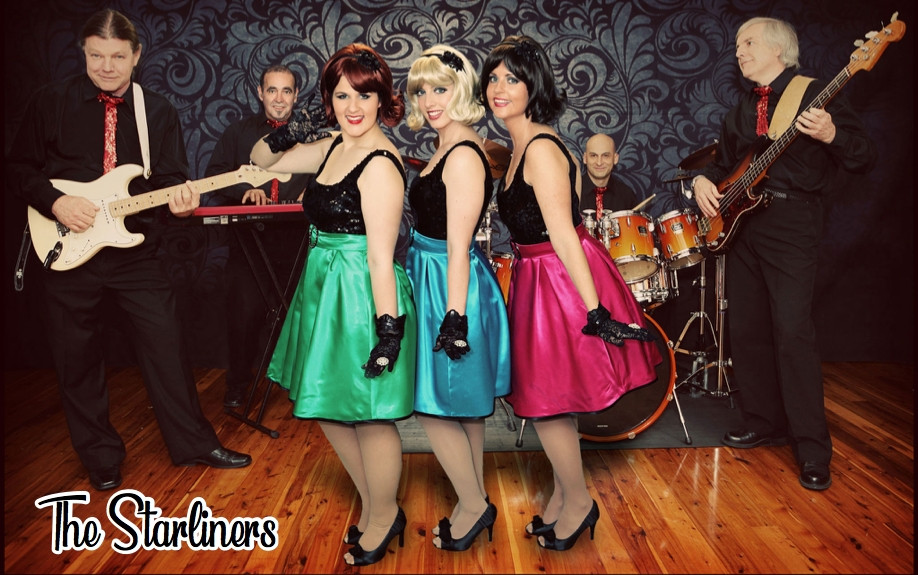 The Starliners, Girl Power from the 60's