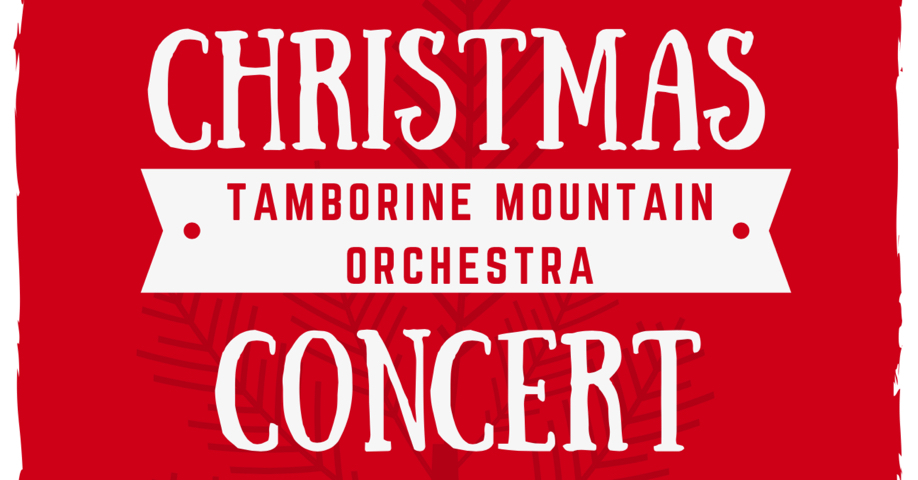 Tamborine Mountain Orchestra Christmas Concert