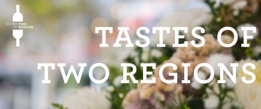Tastes of Two Regions 2017 Exhibition