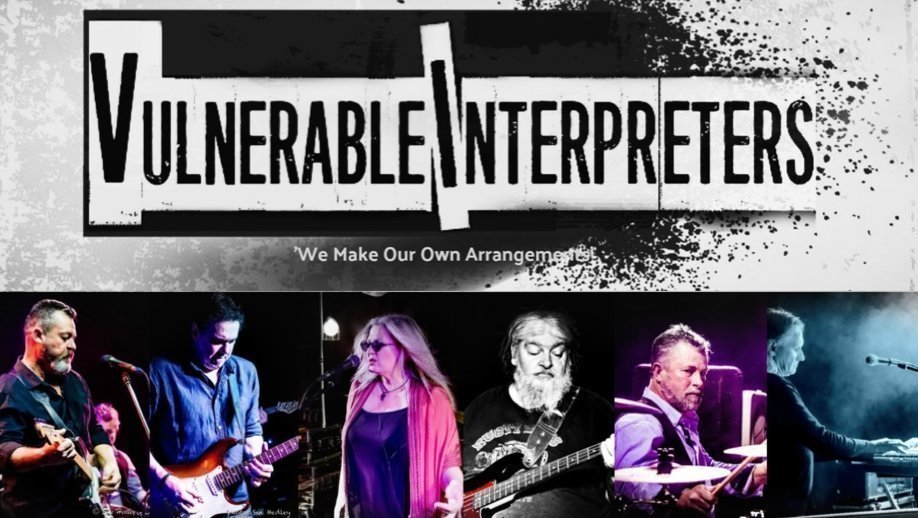 Vulnerable Interpreters - Adelaide Classic Rock Band
