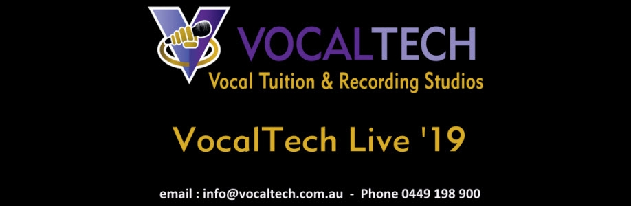 VocalTech Live Winter 2019